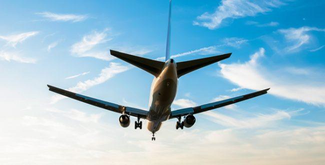 マイルと言えば飛行機