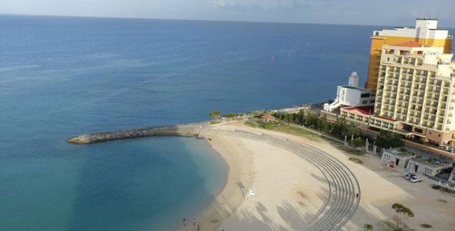 沖縄ザビーチタワーホテル