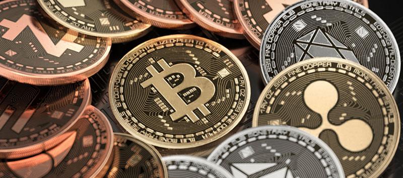 仮想通貨を稼ぐ